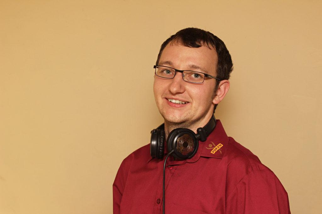 DJ buchen - DJ Hannes Rocks